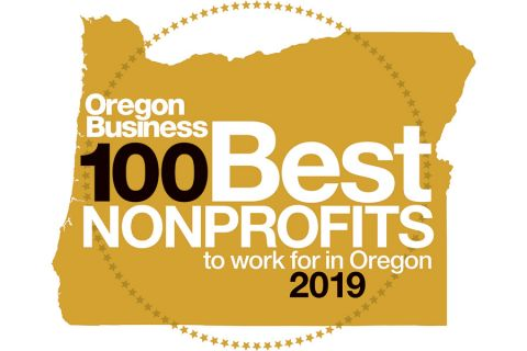 2019 100 Best Nonprofits to Work for in Oregon Dinner and Celebration