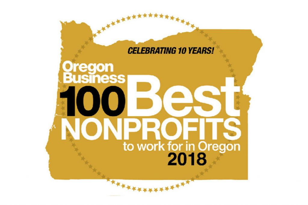 100 best nonprofits to work for 2e