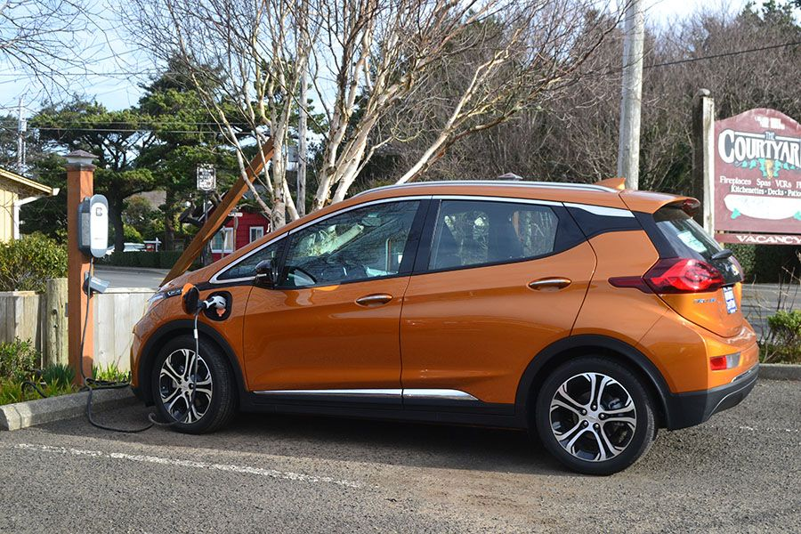 Magazine preview:  OB goes on the road with the Chevy Bolt