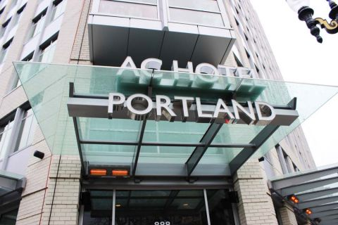 Slideshow: Portland's latest Insta-worthy hotel