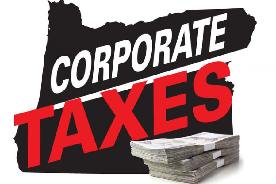 How corporate tax legislation might impact Oregon companies